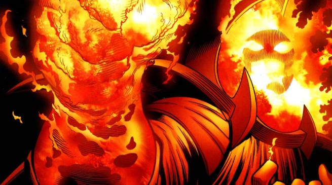Doctor Strange Movie Villain Too Scary for Kids