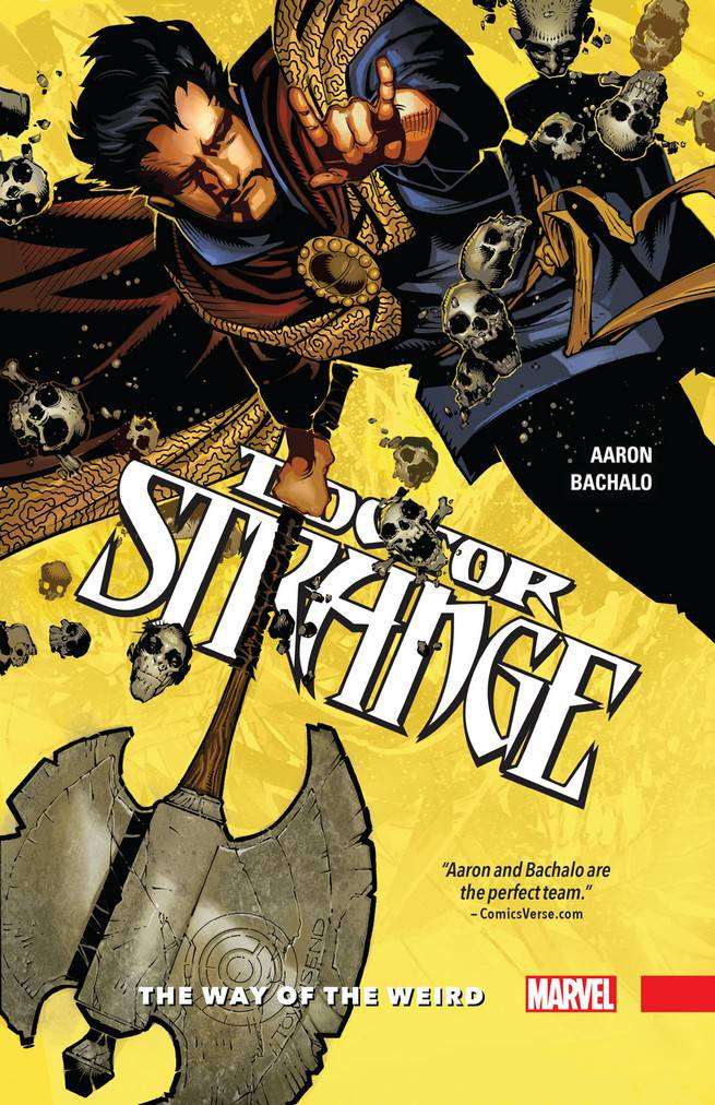 DoctorStrange_Volume1