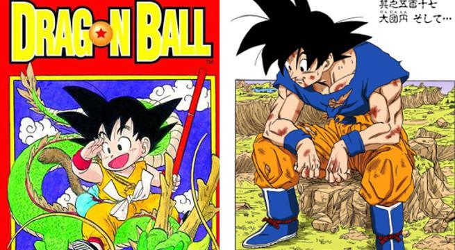 dragon-ball-manga
