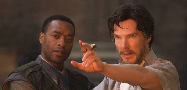 Doctor Strange Characters Introduced In New Featurette