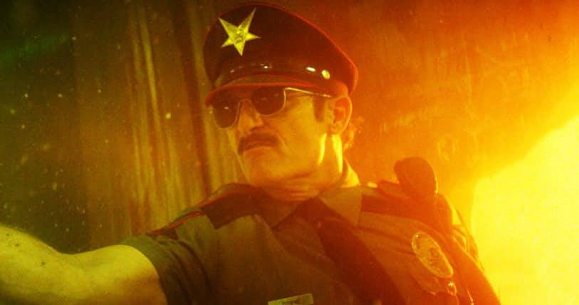 Officer Downe DVD and Blu-Ray Release Date Revealed