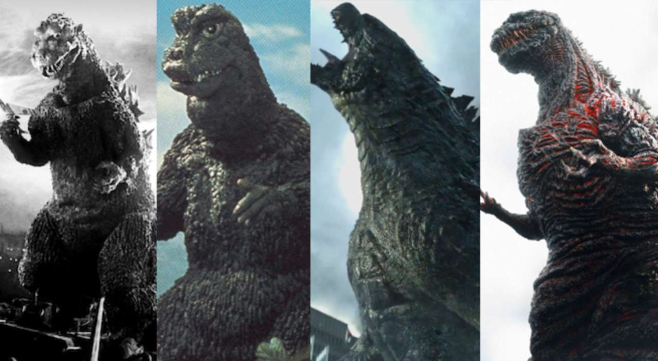 Taking On The King Of Monsters: A History Of Godzilla