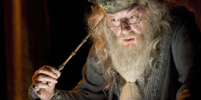 Harry Potter Spinoff Movies Dumbledore