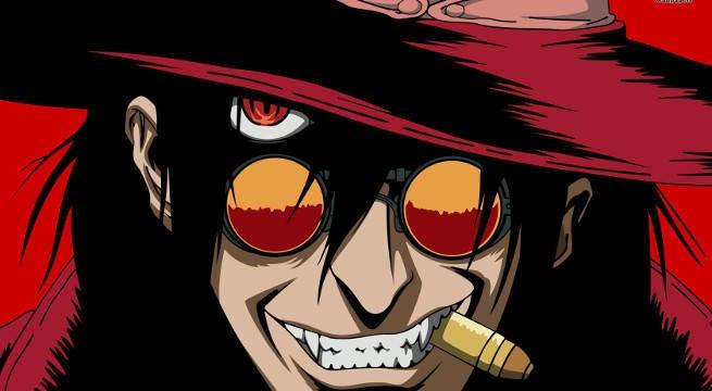 hellsing-anime