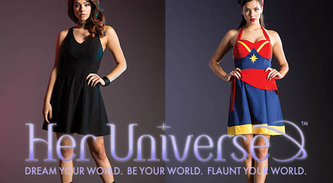 her-universe-marvel-collection