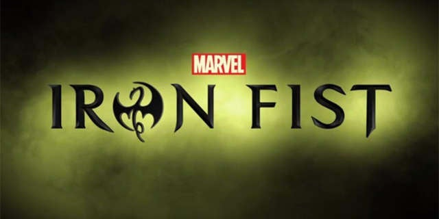 iron fist card