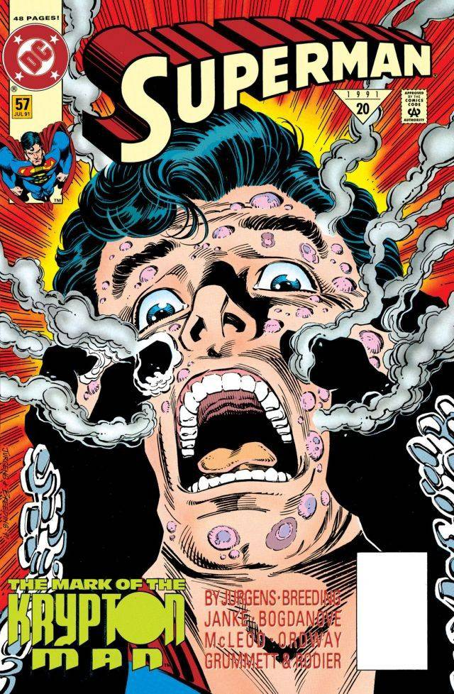 Krypton-Man