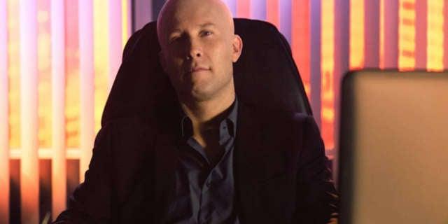 Lex Luthor Rosenbaum