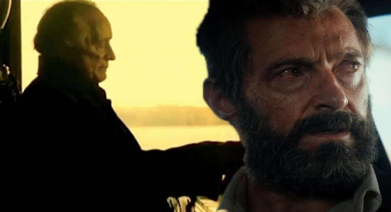 Logan: Why Mangold Chose Johnny Cash\'s Hurt For Wolverine 3 Trailer