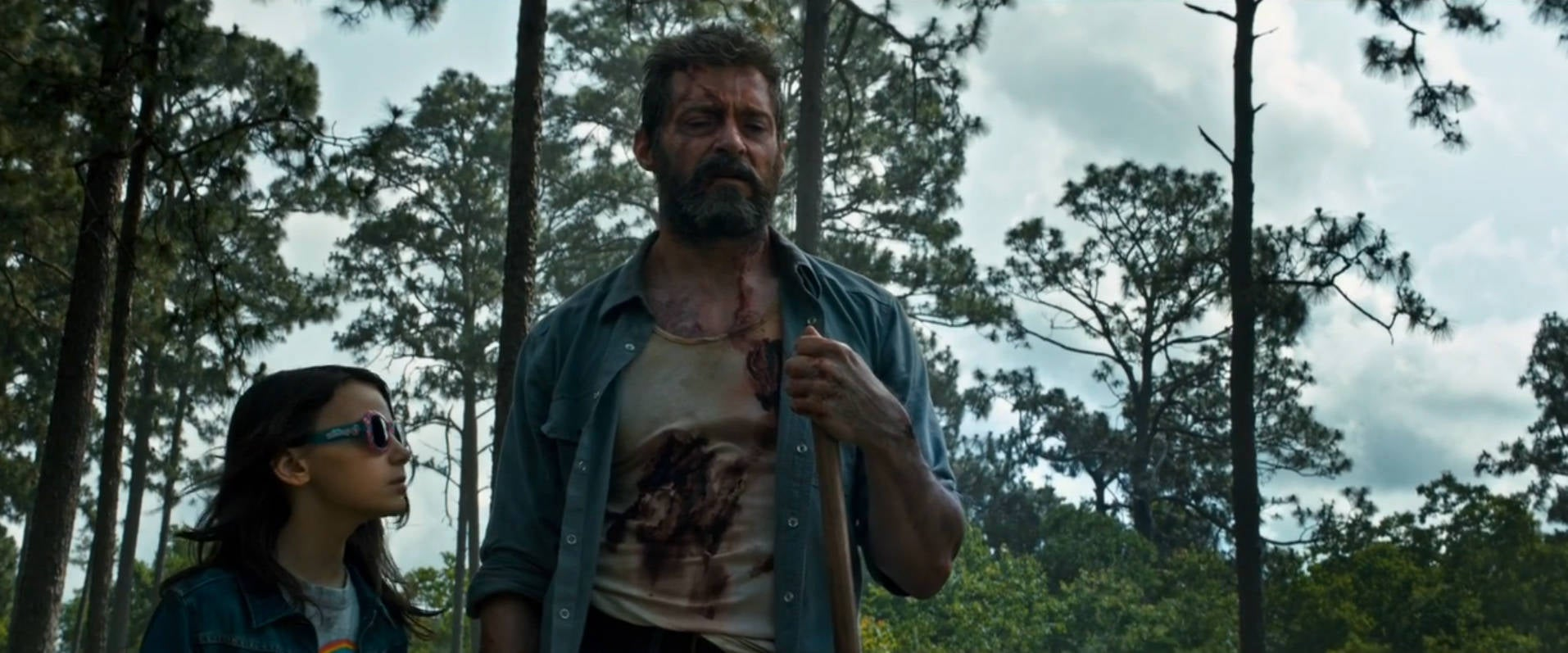 Logan Movie Gallery 37