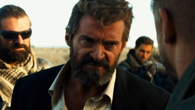 Logan Movie Header 1