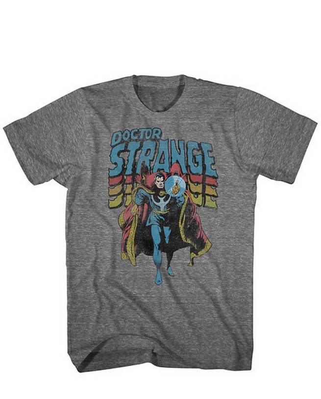 Mad Engine Doctor Strange Apparel