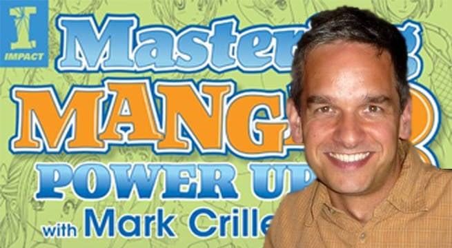 mark-crilley-mastering-manga