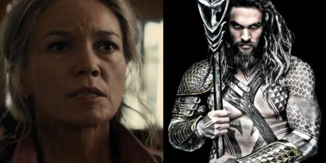 Martha Kent Aquaman