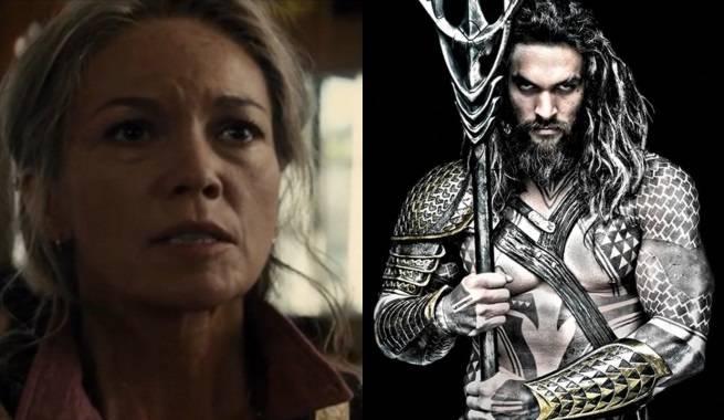 Diane Lane Reveals How Jason Momoa Prepared For His Aquaman Scenes In Justice League