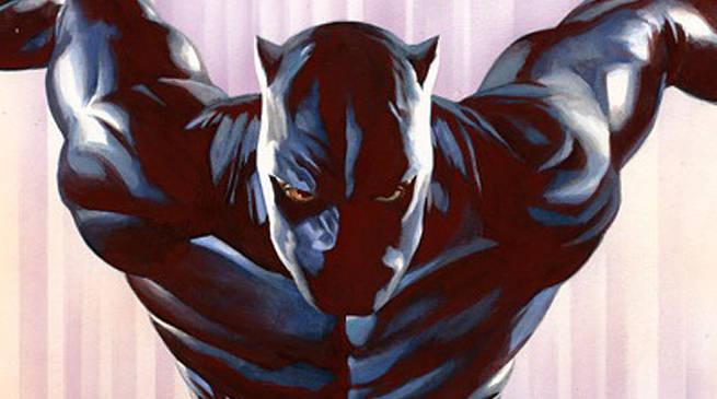 Marvel Fan kicked off United Flight For Black Panther Hat