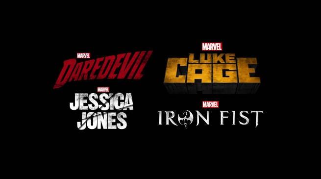Marvel Netflix NYCC 2016