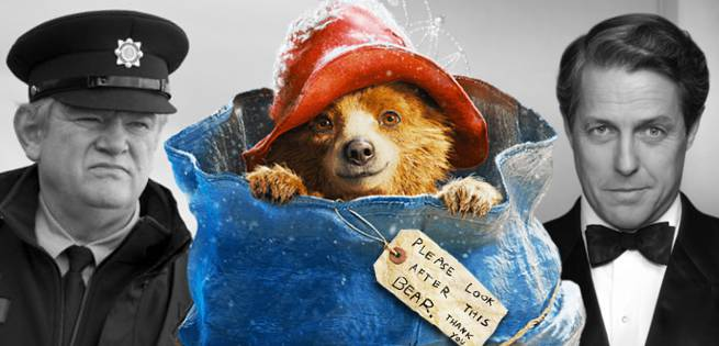 Paddington 2 Adds Hugh Grant and Brendan Gleeson to Cast, Filming Has Begun