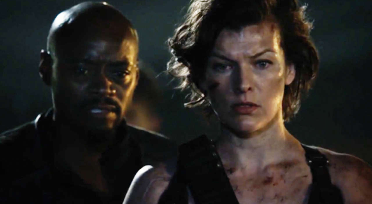 Resident Evil The Final Chapter Director Says The Film Is It For