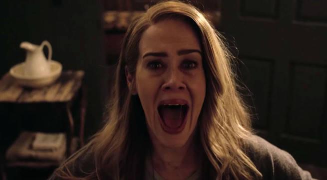 'American Horror Story: Roanoke' Coming To Universal Studios Halloween Horror Nights