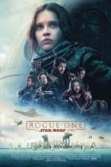 Rogue One: A Star Wars Story movie poster image