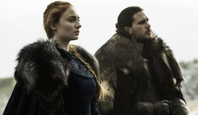 Game Of Thrones Cast Has No Idea How The Show Will End