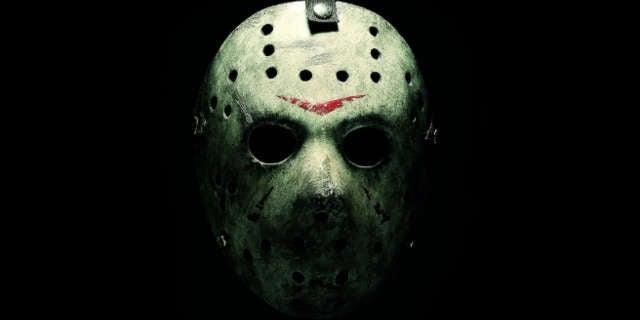 Scaries Movie Monsters - Jason Voorhees
