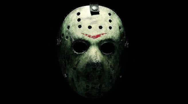 Scaries Movie Monsters - Jason Voorhees