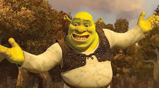 Shrek 5 Being Scripted by Austin Powers Writer