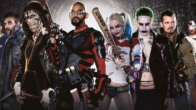 Everything Great About Suicide Squad