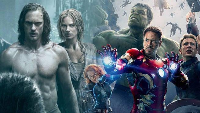 Alexander Skarsgard Says Warner Bros, Marvel Contention Will Keep Him From Superhero Movies