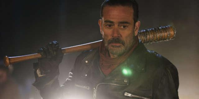 The Walking Dead Is Negan the Hero