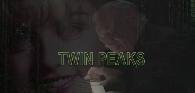 New Twin Peaks Teaser Features Composer Angelo Badalamenti