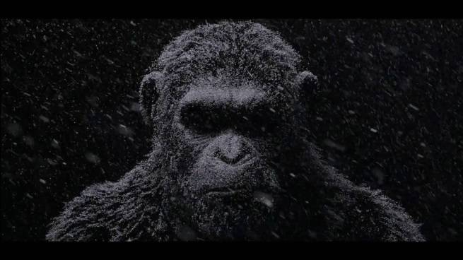 War For The Planet Of The Apes Digital Teaser Released
