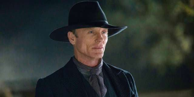 Westworld Man In Black ed harris