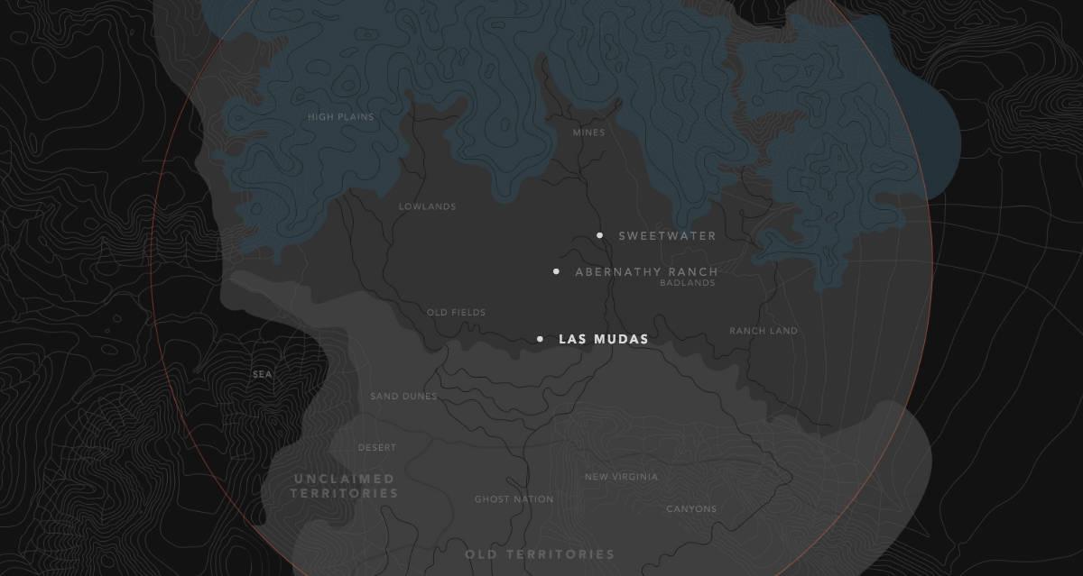 Westworld Map 1