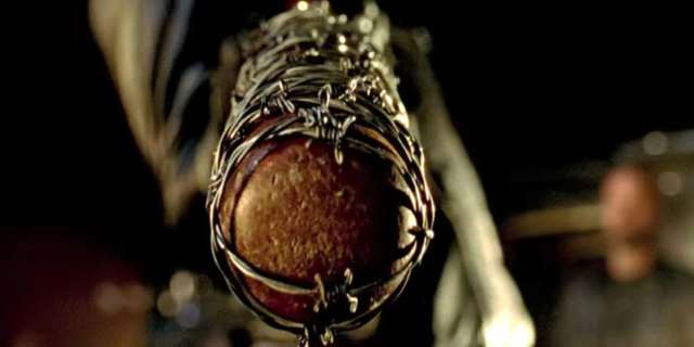 Who did Negan Kill with Lucille