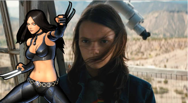Dafne Keen And James Mangold Are Up For X-23 Movie After Logan