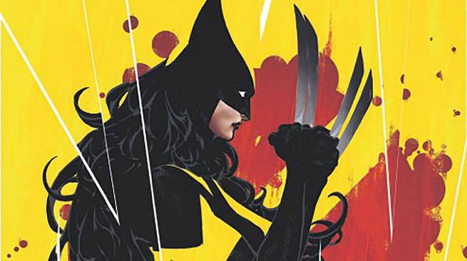Wolverine 3 Logan Who is X-23 New Wolverine