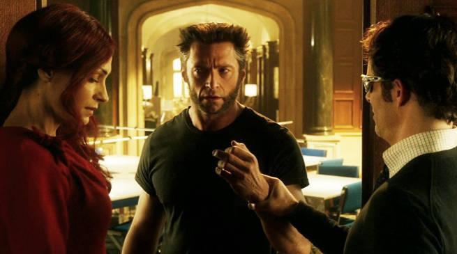 Wolverine 3 Logan X-Men Movie Timeline