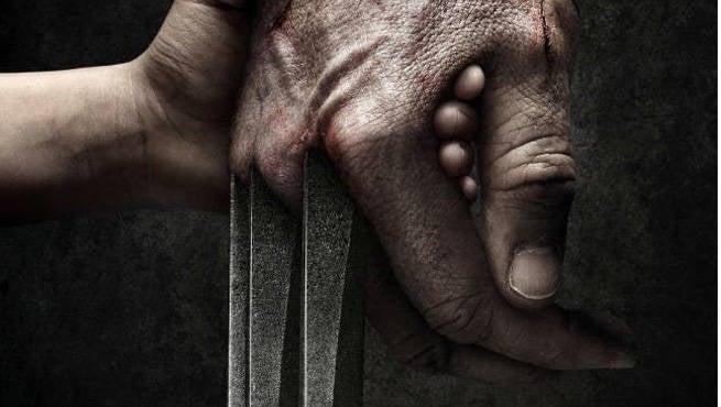 Wolverine Logan Header