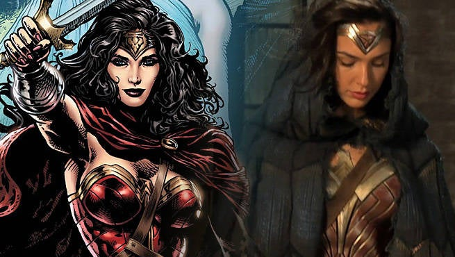 Seth Meyers Takes Aim At Wonder Woman, Batman & Robin During Late Night Segment
