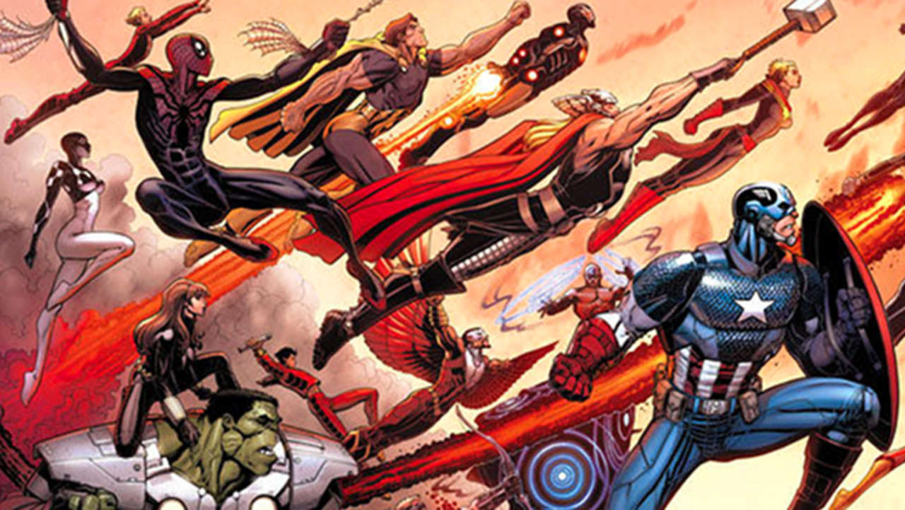 avengers: infinity war: 10 comic book costumes that might be in the