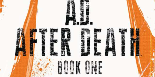 AD After Death Cover
