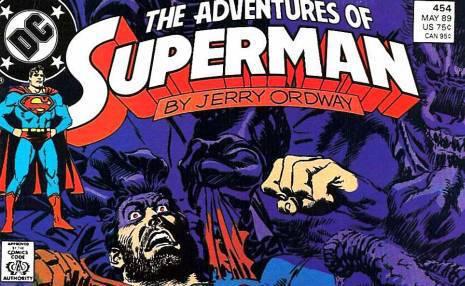 Adventures of Superman 454