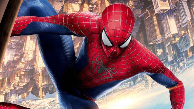 Andrew Garfield Says Playing Spider-Man Broke His Heart
