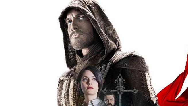 Assassins Creed Poster Header