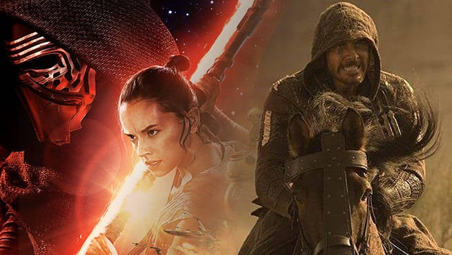 Assassins Creed Star Wars