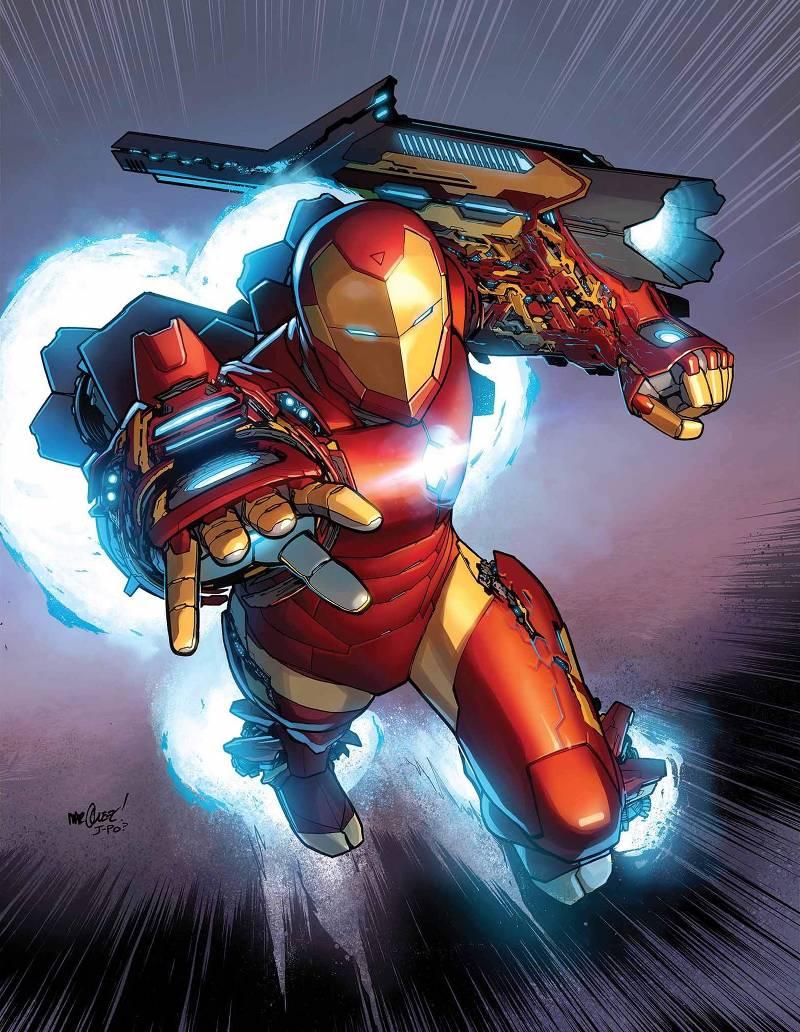 Avengers Infinity War Costumes - Model Prime Armor