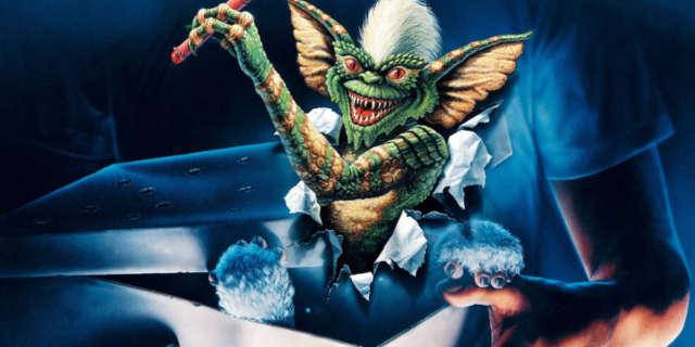 Best Christmas Movies - Gremlins